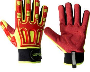 Snakes MC5+ mechanics Glove