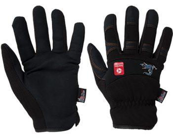 Armorskin Hawk Rigger Glove
