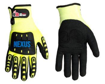 Nexus Grip TPR Glove